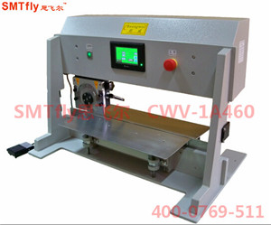Automated PCB Separator Machine,Depanelings of PCBS,SMTfly-1A