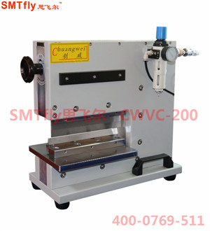 PCB cutting machine,SMTfly-200J
