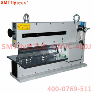 PCB cutting machine,SMTfly-400J