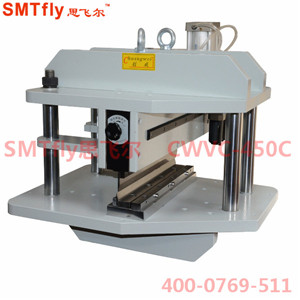 PCB cutting machine,SMTfly-450C