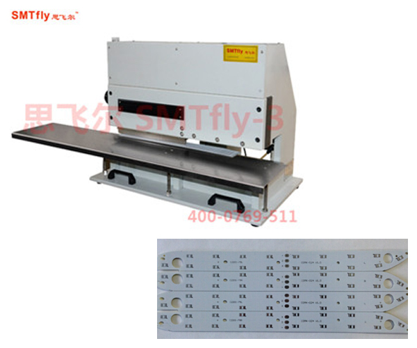 Linear PCB Cutting Machine,PCB Depaneling Machine,SMTfly-3