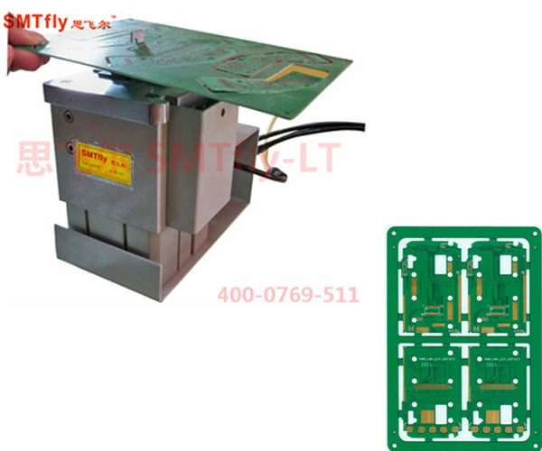 Punch PCB Lead Cutting & Forming Equipment PCB Cutting SMTfly-LT