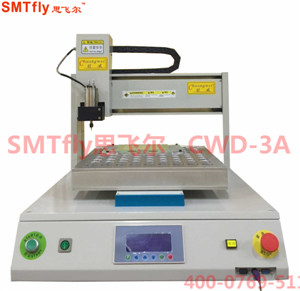 PCB Depanelizer & Router Machine Price Specification SMTfly-D3A