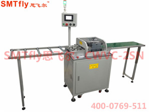 High Precision V Cut PCB Depaneling Machine,SMTfly-5