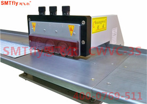 PCB Depaneling Machines for V-Cut Scored Boards,SMTfly-3S
