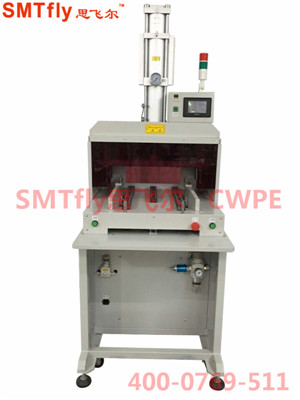 FPC Cutter Machine for Flexible PCB Panels,SMTfly-PE