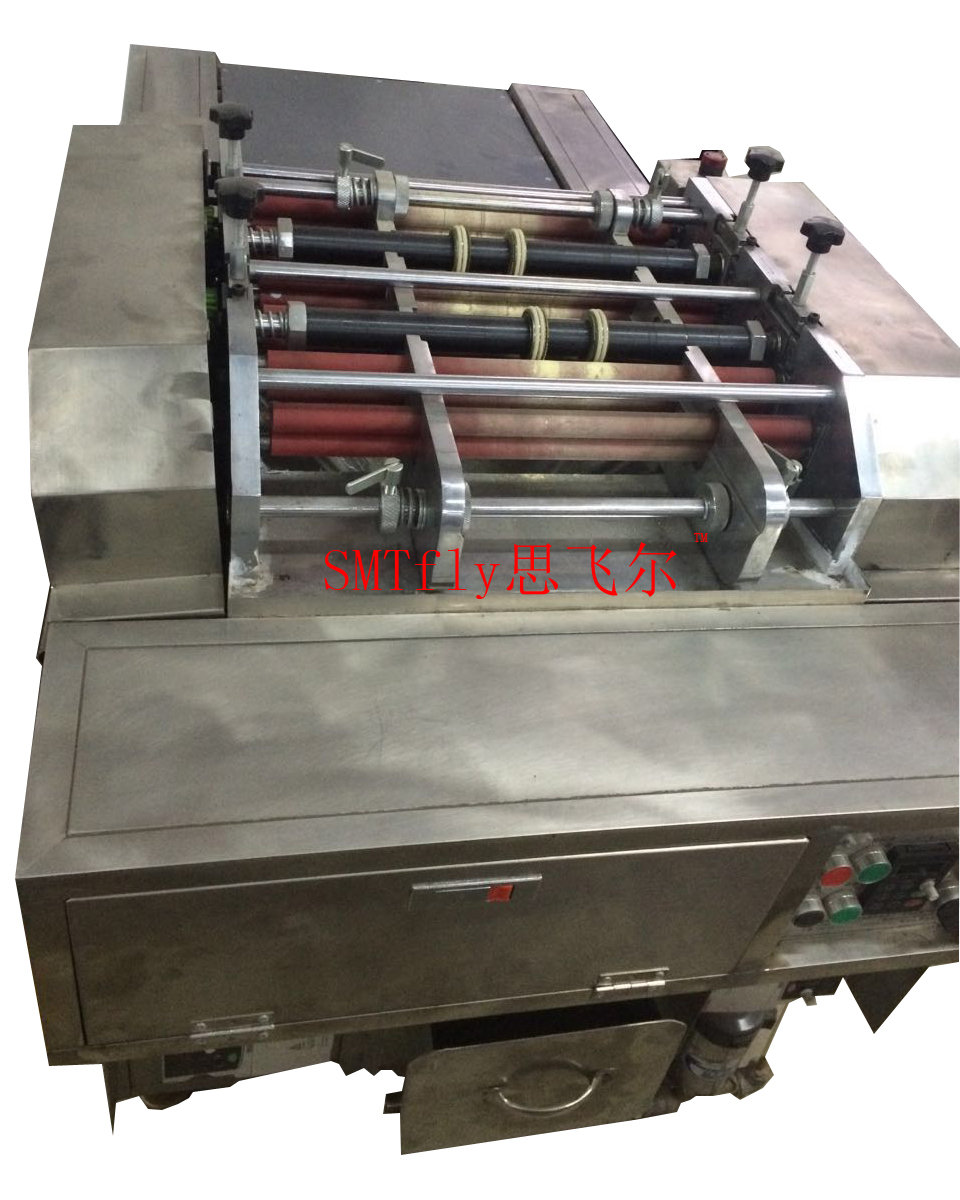 Manual v-cut machine(SMTfly-48M)