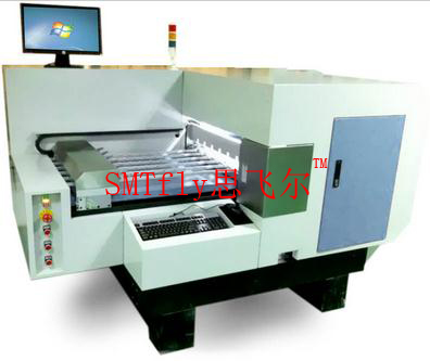 V-cut machine,SMTfly-680