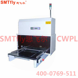PCB Punching Machine, SMTfly-PL