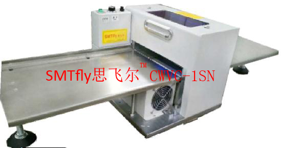 PCB Depaneling Machine, SMTfly-1SN