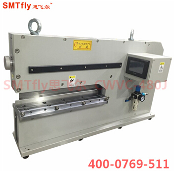 PCB Depaneling Equipment, SMTfly-480