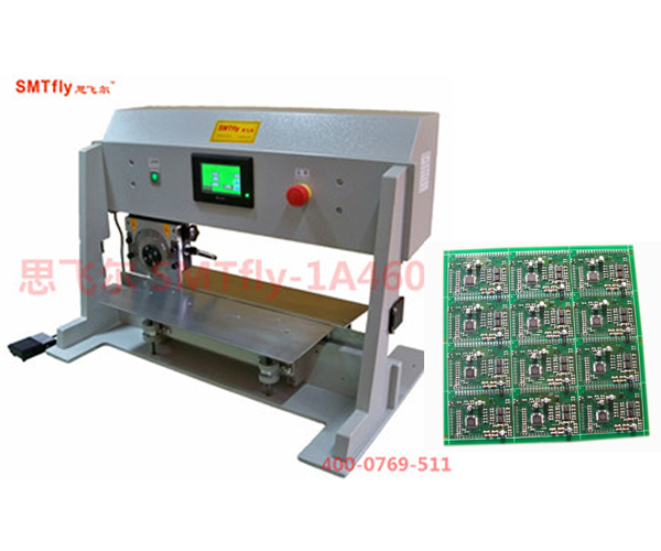 Automotive PWB/PCB Depaneling Machine,SMTfly-1A