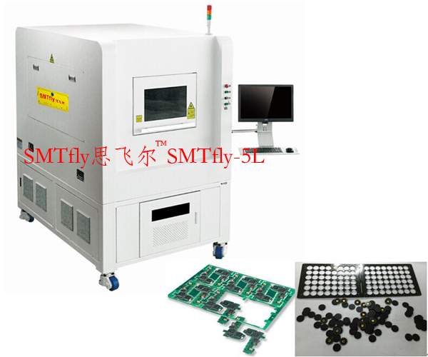 LED Lighting pcb depaneling,SMTfly-5L
