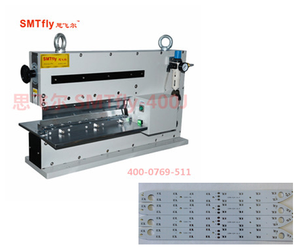 LED Lighting pcb depaneling,SMTfly-400J