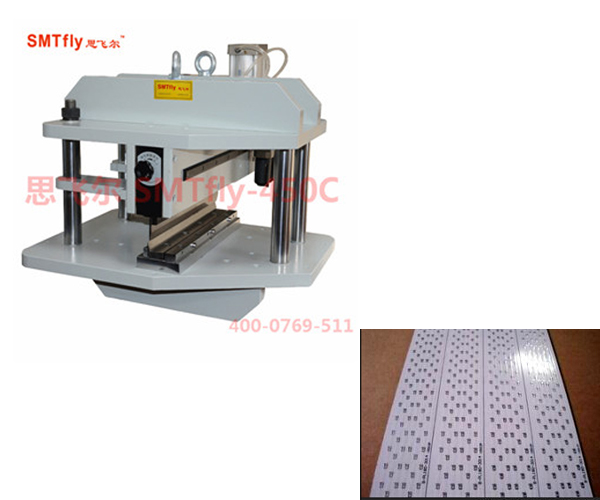 450 Length PCB Separation Machine,SMTfly-450C