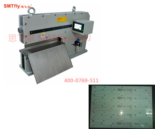 V Cutter Separator Machine for PCB Cutting Machine,SMTfly-450J