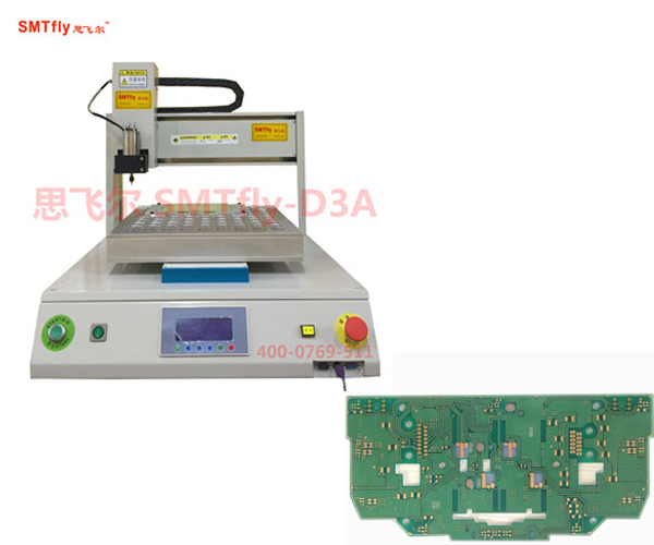 PCB Depanelization Solution for Pre-scored PCB Panel,SMTfly-D3A