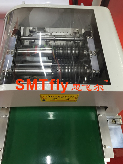 High Speed LED Cutting Machine,SMTfly-5
