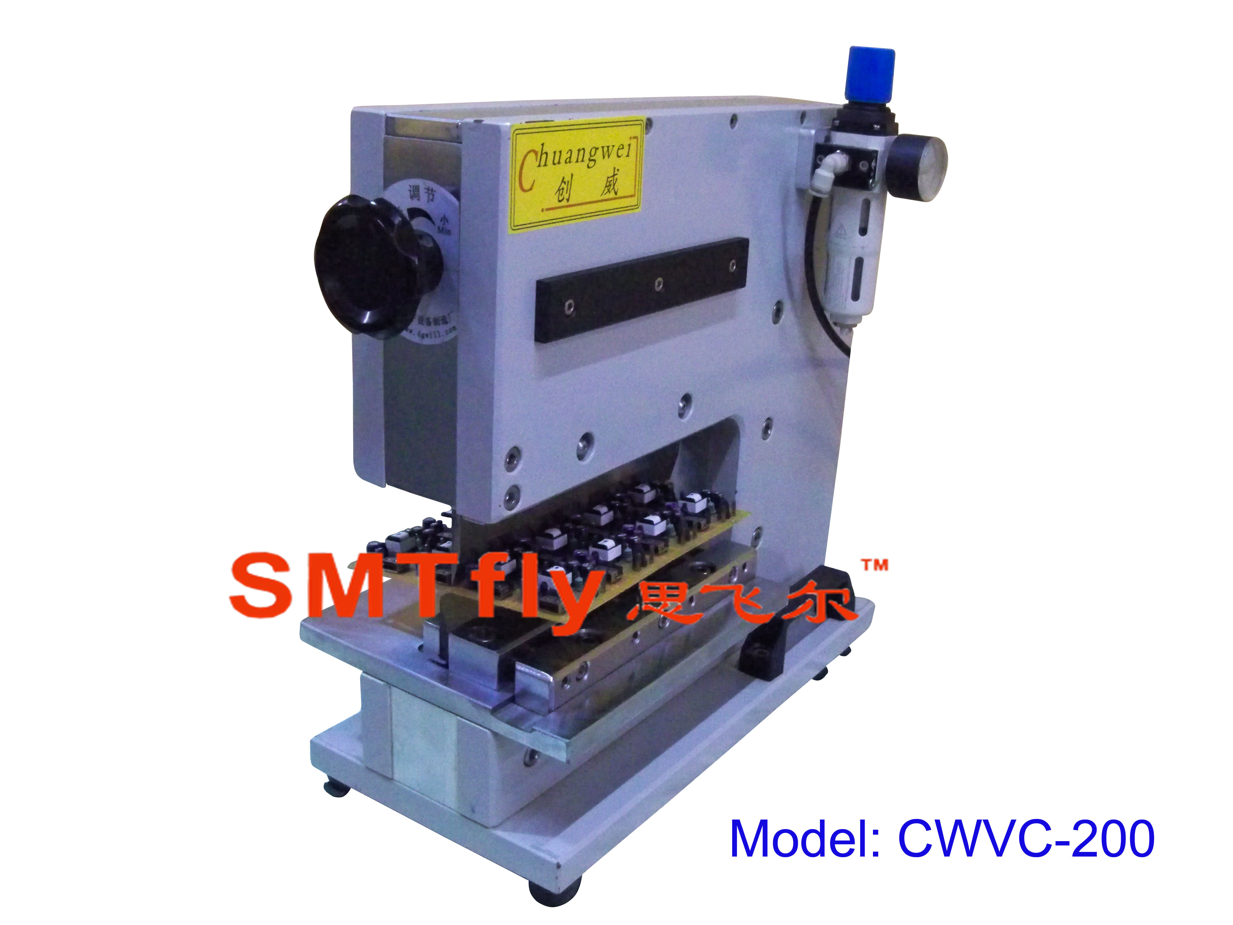 pcb guillotine equipment,SMTfly-200J