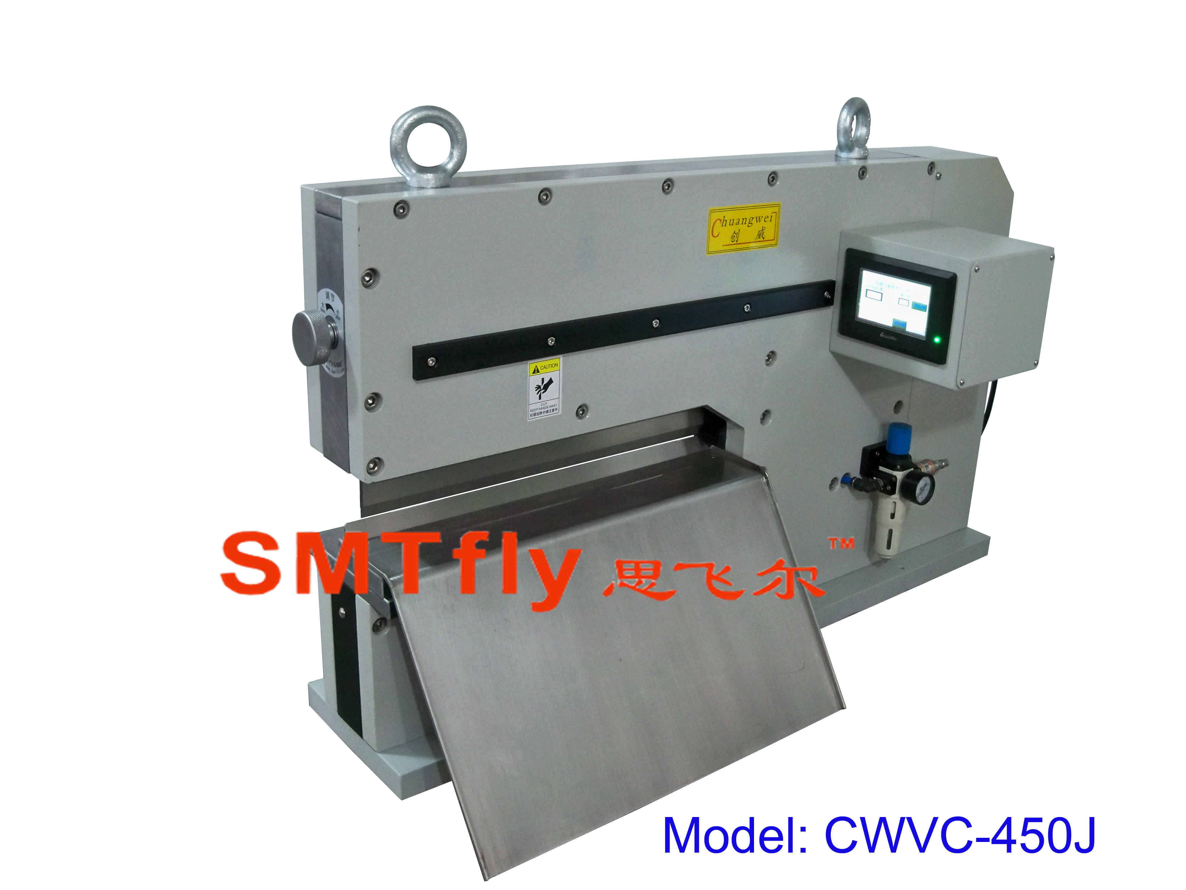 PCB Linear Cutting Equipment,SMTfly-450J