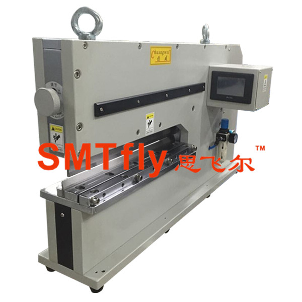 Fiberglass PCB Depaneling Equipment,SMTfly-480J