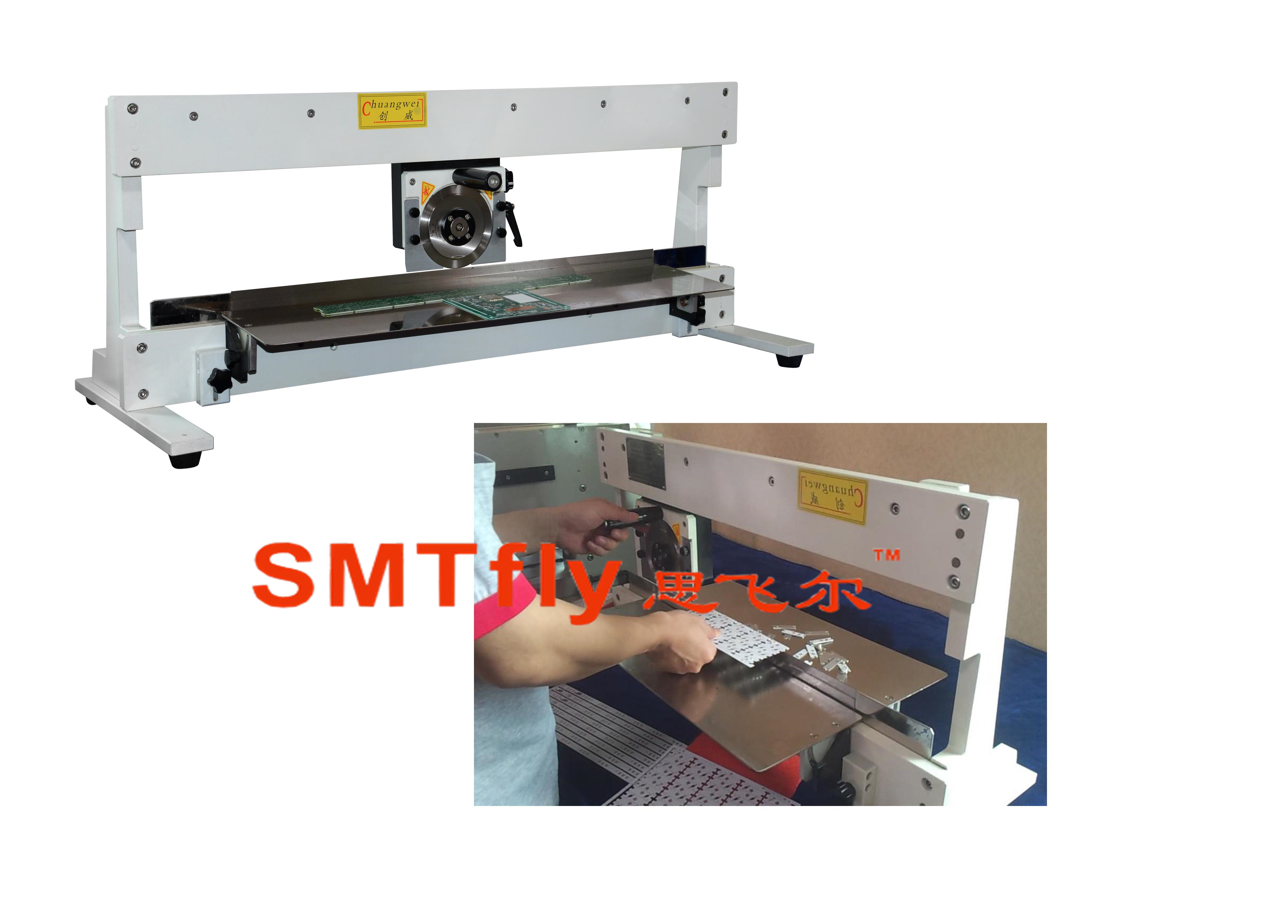 PCB Blade Moving Cutting Tool,SMTfly-1M