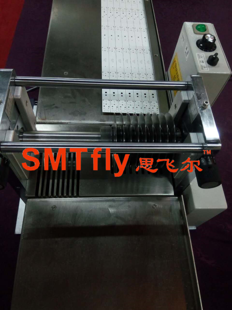 Multitool PCB Cutting Machine,SMTfly-1SN