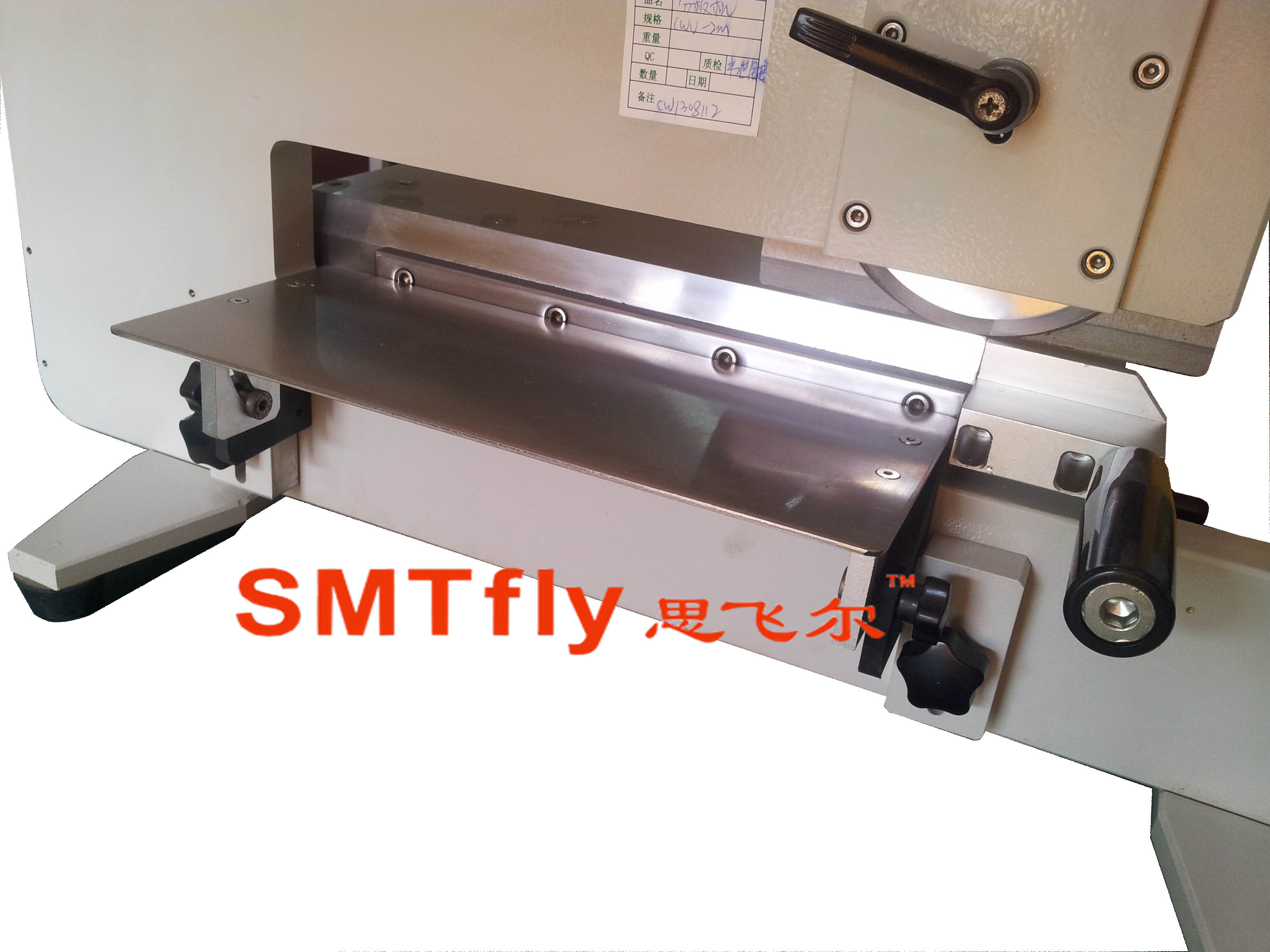 PCB Manual Cutting Machine,SMTfly-2M