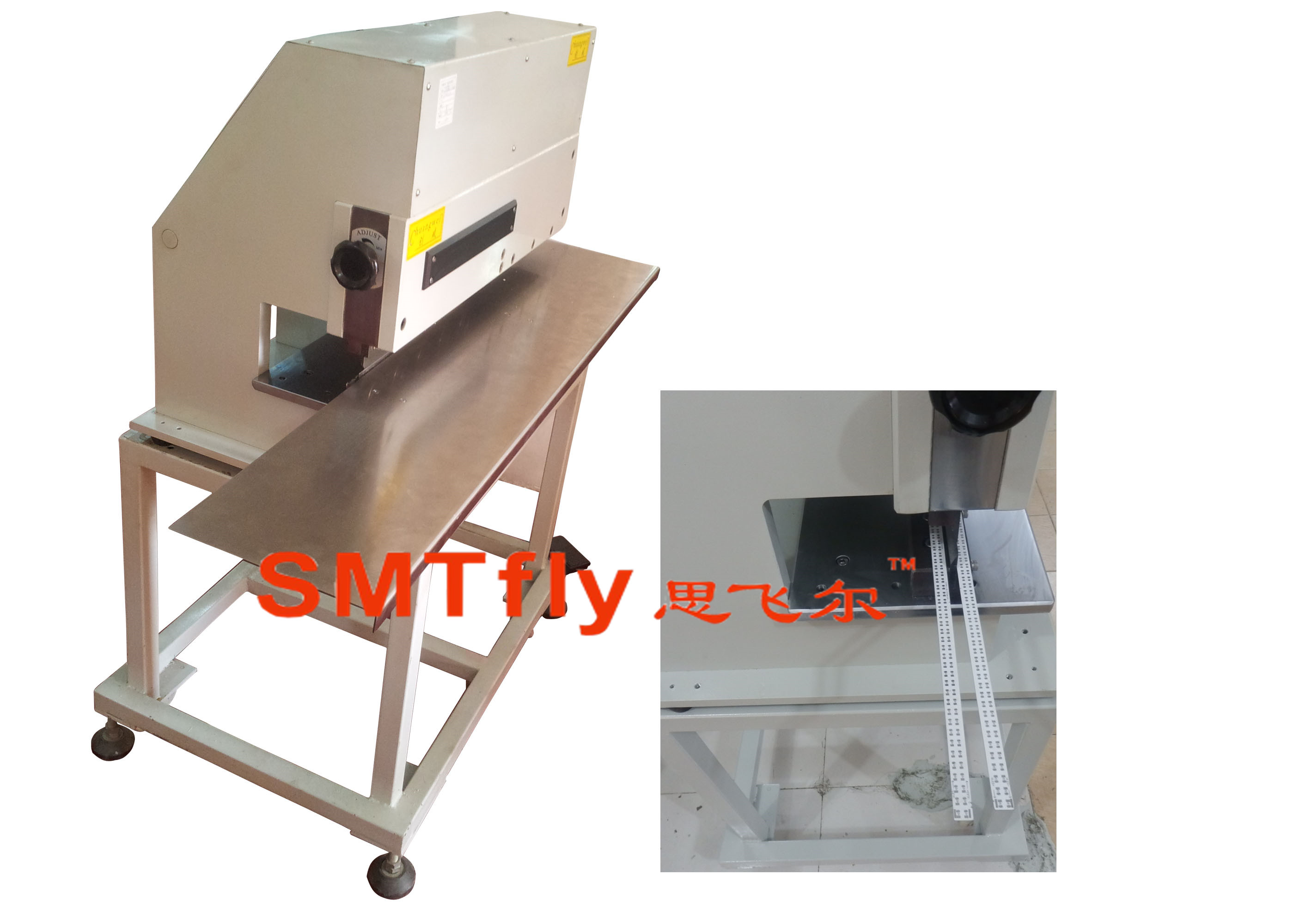 Circuit Cutting Machine,SMTfly-3