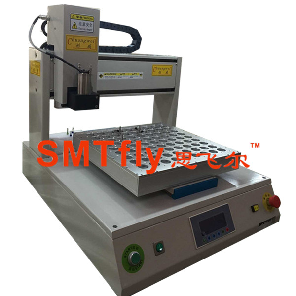 PCB Depaneling Router Equipment,SMTfly-D3A