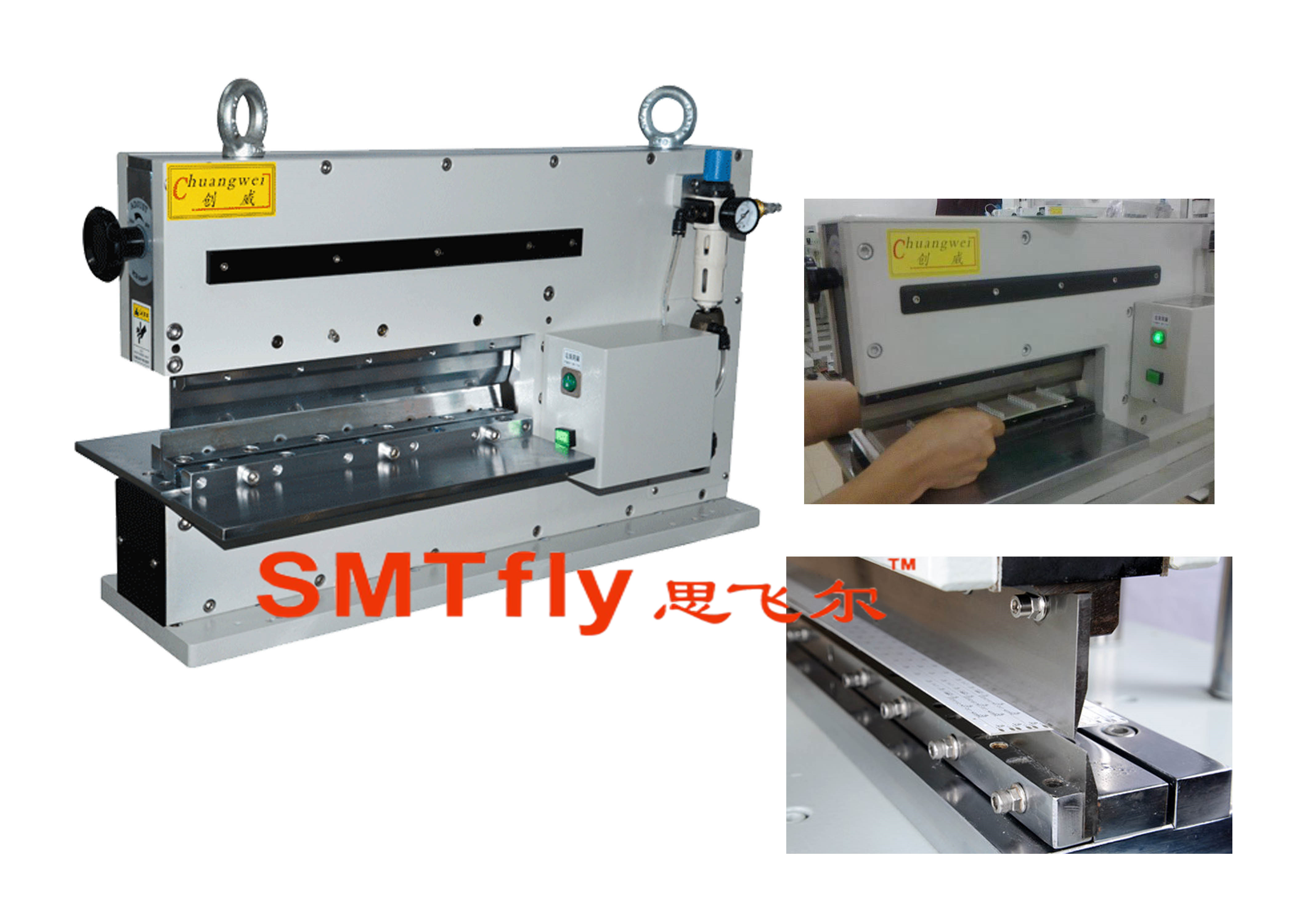 PCB Cut Machine Price,SMTfly-400J