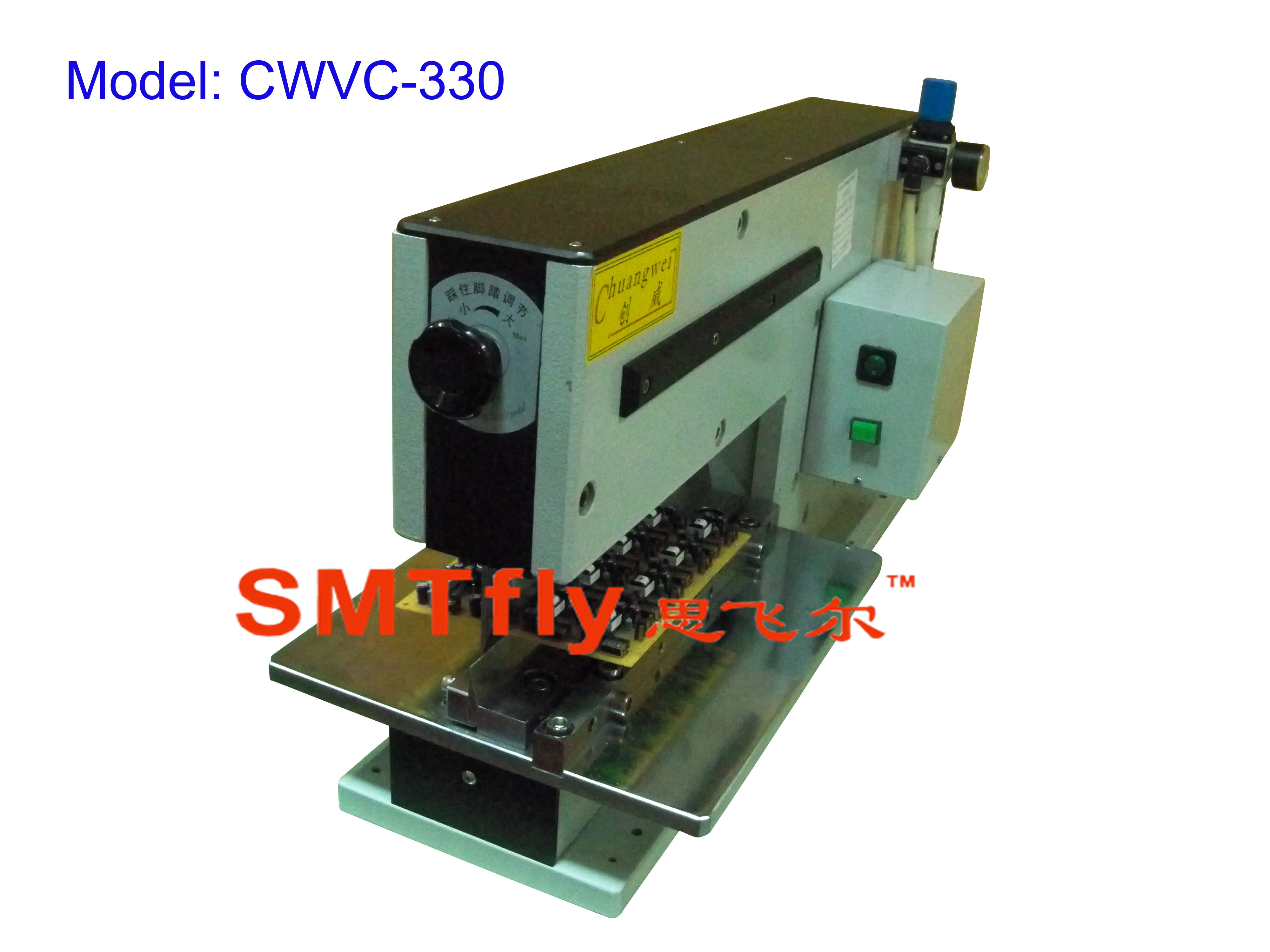 Rigid PCB Depanelizer,SMTfly-330J