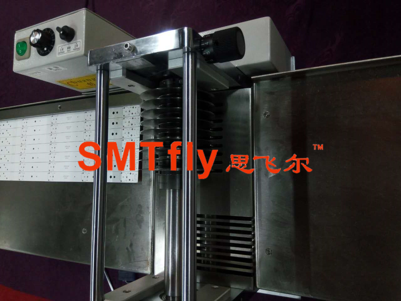 High Efficiency CNC Depanelizer,SMTfly-1SN