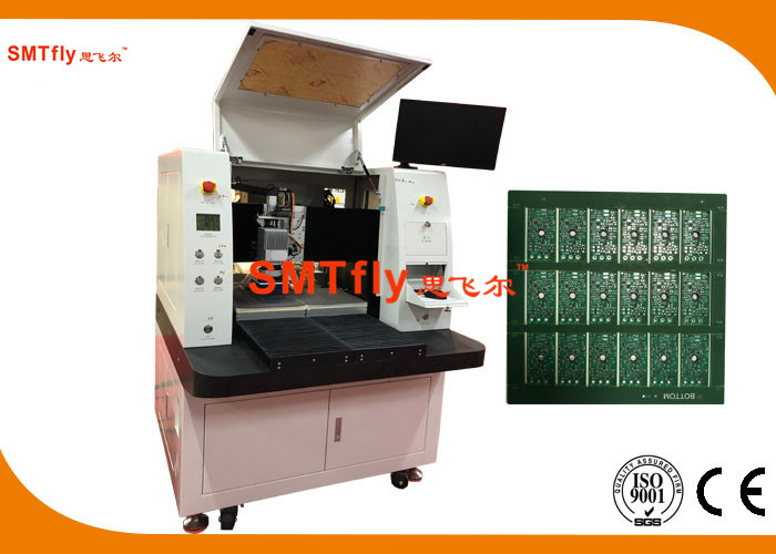 Laser PCB Cutting Machine