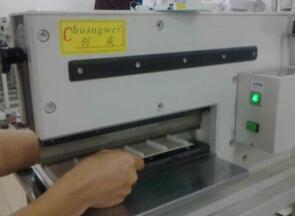 PCB separator,CWVC-400J