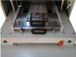 PCB punching machine,CWPM